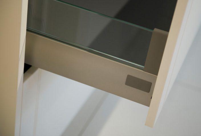 Design Rotpunkt keuken