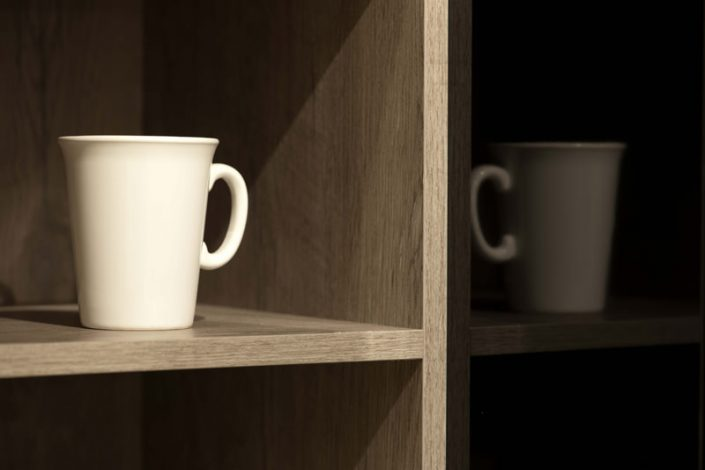Stijlvol Design Rotpunkt keuken