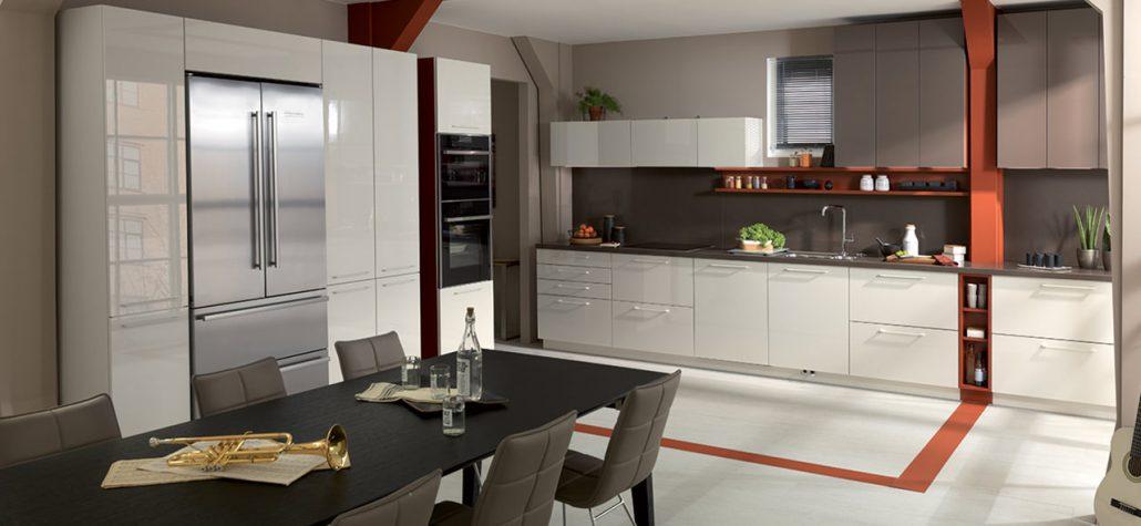 Schmidt keukens keukenoplossingen amsterdam - Schmitt keuken ...