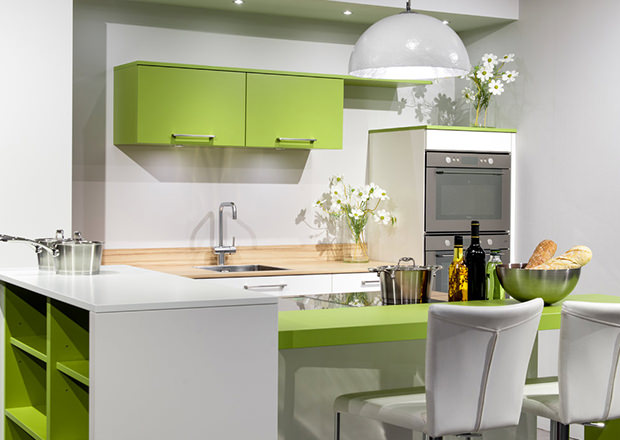 Schmidt keuken Amsterdam