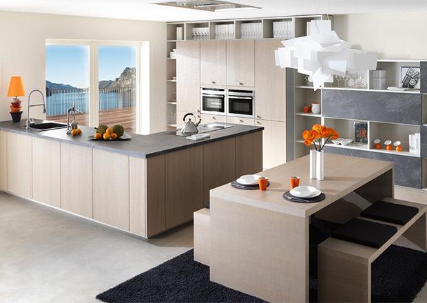 Keukens keukenstudio van den noort philip amsterdam