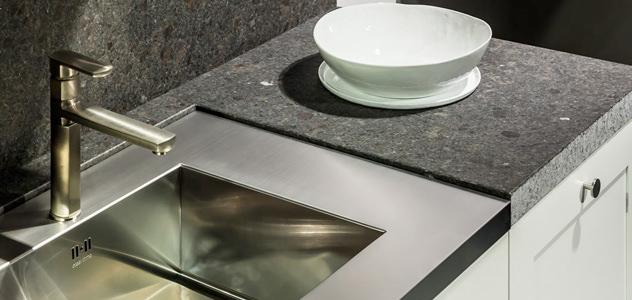 granieten keuken werkbladen