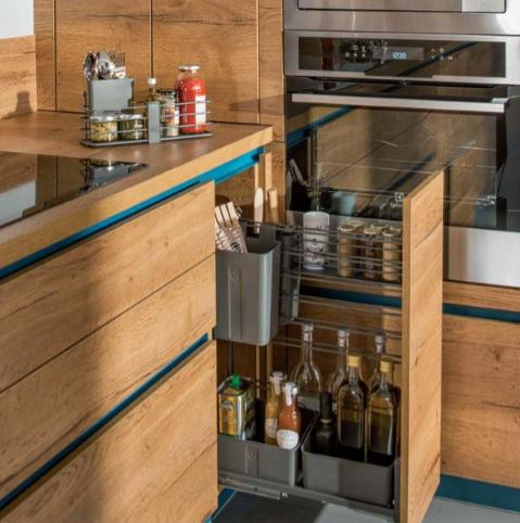 Schmidt keukens design