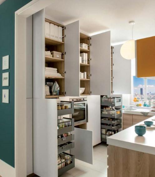 Schmidt keuken kasten