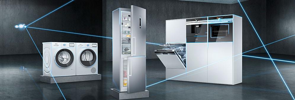 Siemens keuken apparaten Amsterdam